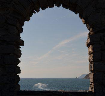 Porto Venere. Una domenica romantica nel Golfo dei Poeti.