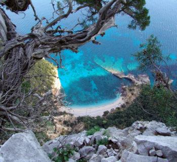 Sardegna. Guida alle più belle spiagge isolate.