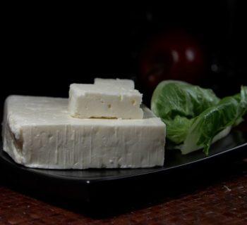 Horiatiki: l'autentica insalata greca
