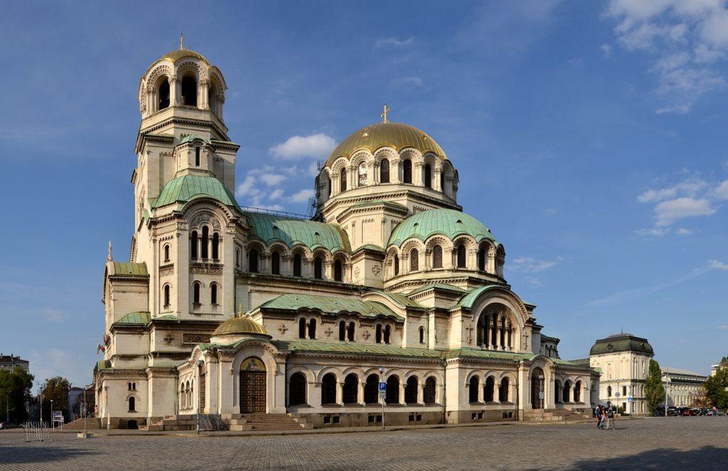 alexander_nevsky_cathedral_sofia_by_pudelek