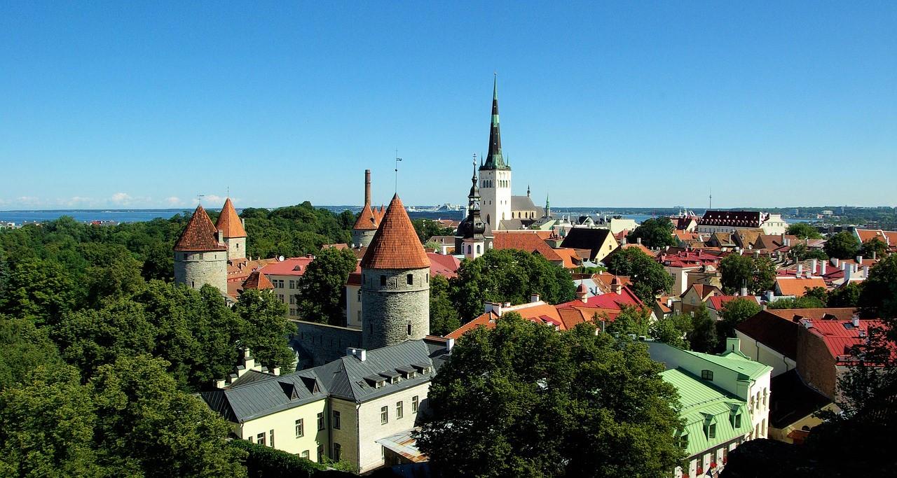 Tallinn. Un tuffo dentro un libro di Fiabe!