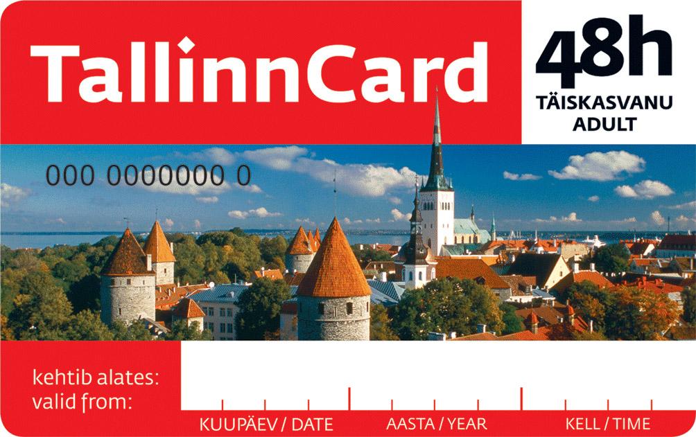 tallin-card
