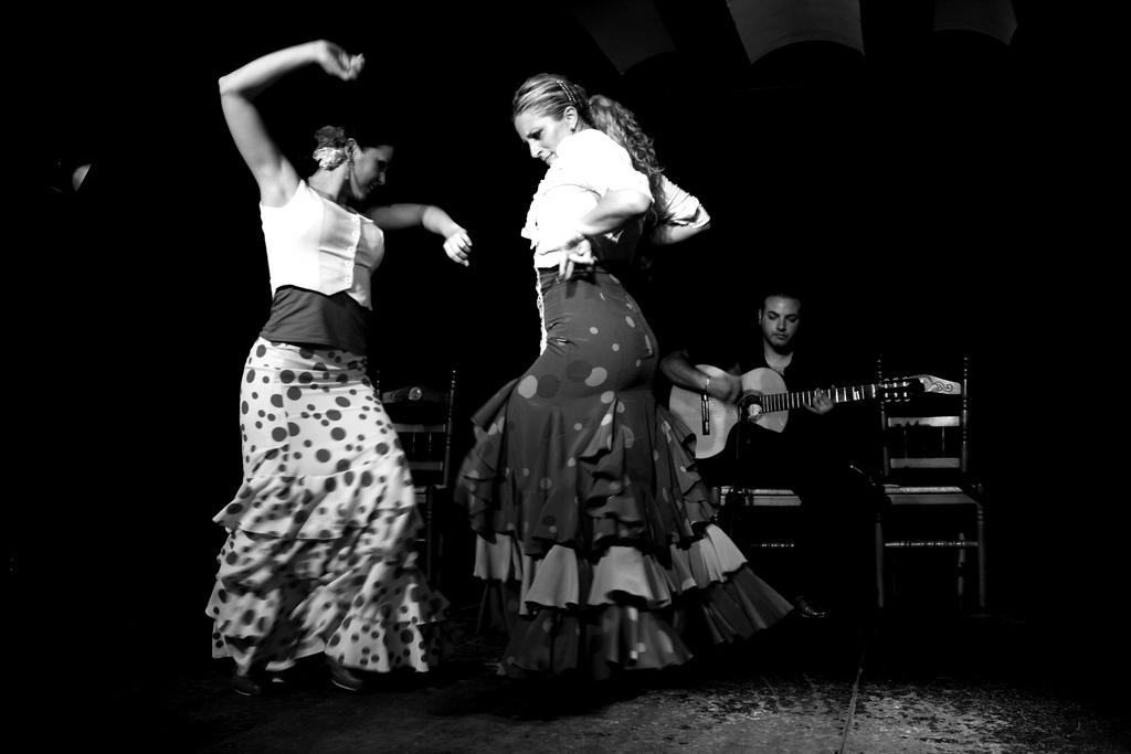 Siviglia: I locali migliori dove vedere un buon Flamenco.