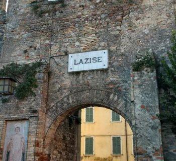 Lazise. Un week-end rilassante sul Lago di Garda