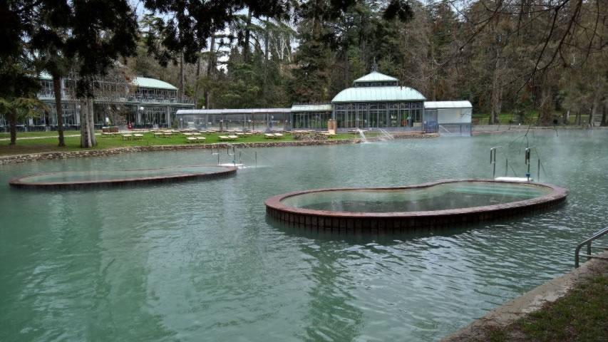 Spa Villa Dei Cedri Milano
