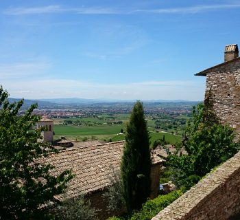 Umbria On The Road. Itinerario di 10 giorni – 1° parte –