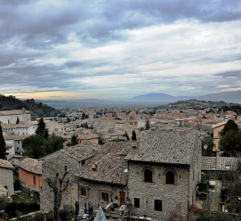 Umbria On The Road. Itinerario di 10 giorni – 2° parte –