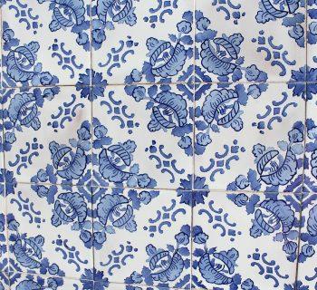 Portogallo. La magia e i colori degli Azulejos