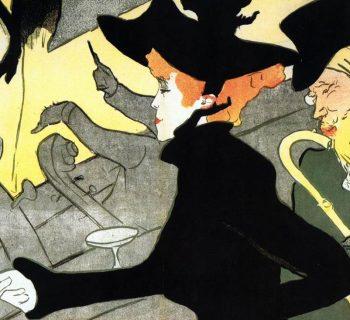 Il mondo fuggevole di Toulouse – Lautrec. La Mostra a Palazzo Reale