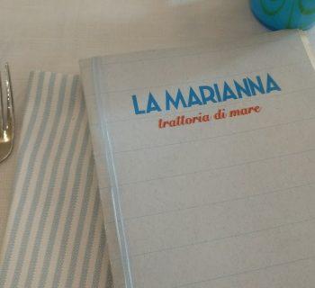 Rimini. Trattoria la Marianna e Borgo San Giuliano