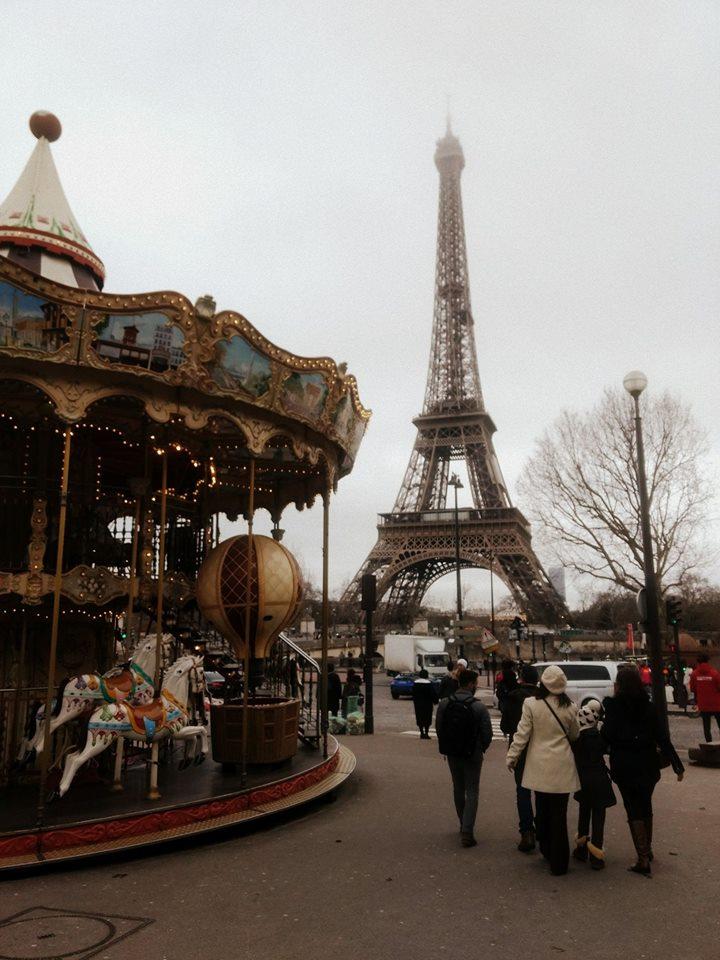Parigi: 5 cose da fare per vivere la città come un Parigino.
