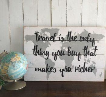Quello che il mondo ti insegna